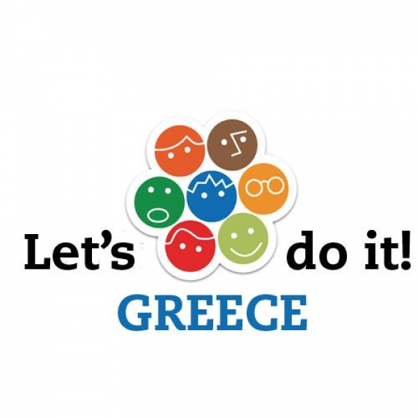 Let's do it Greece